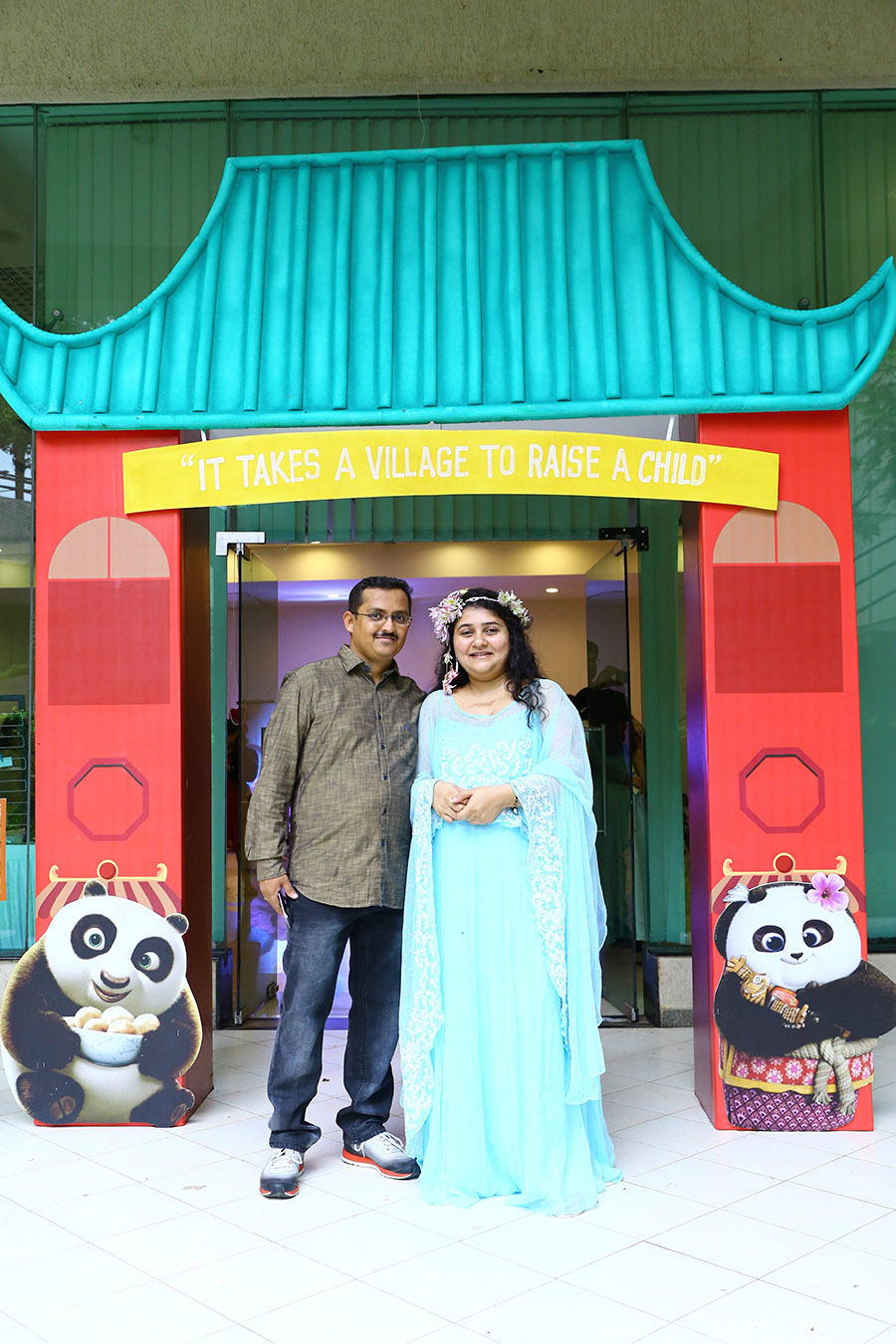 Baby shower organisers in Mumbai