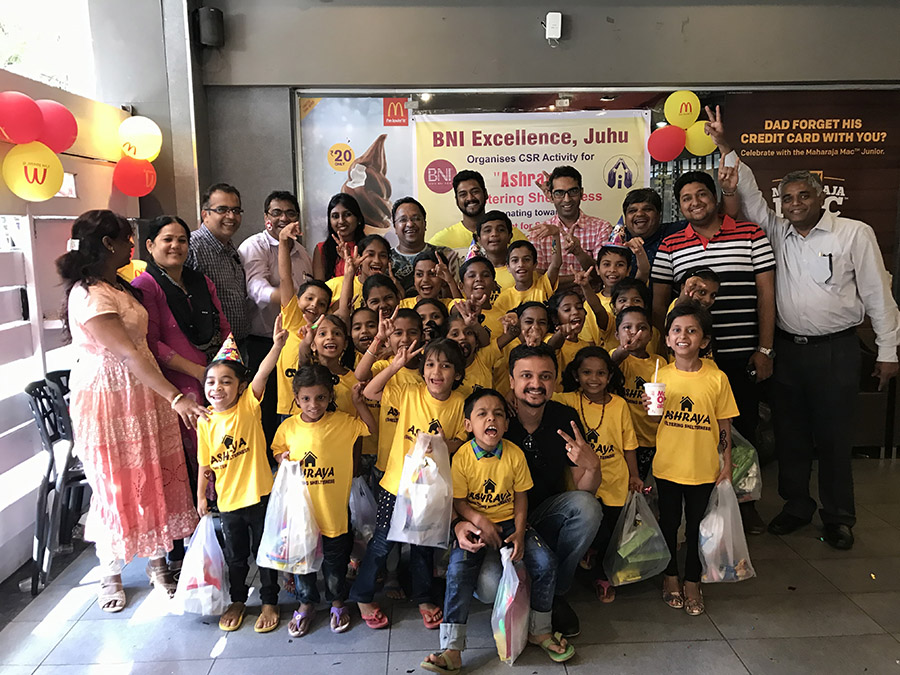 Family fun events in mumbai