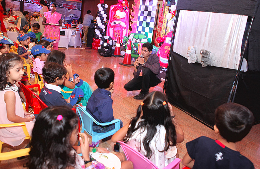 Family day corporate events in Mumbai